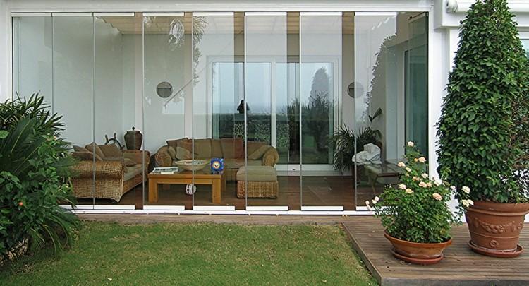 Marrero Cristaleros | Paredes de vidrio